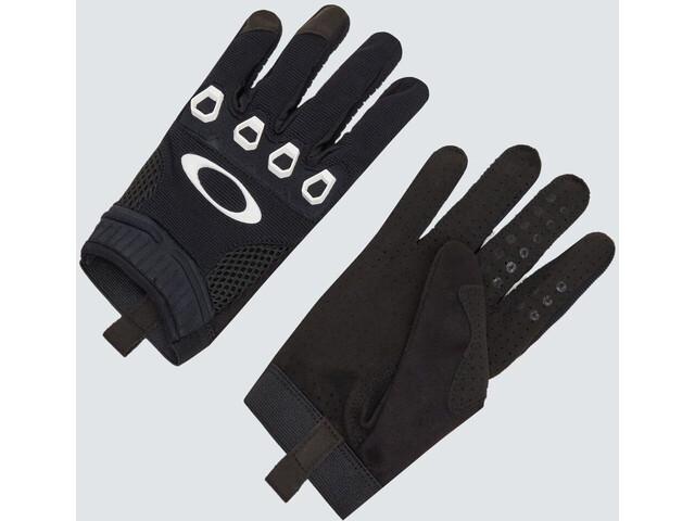 Oakley Factory Lite Glove 2.0 Hombre, blakout